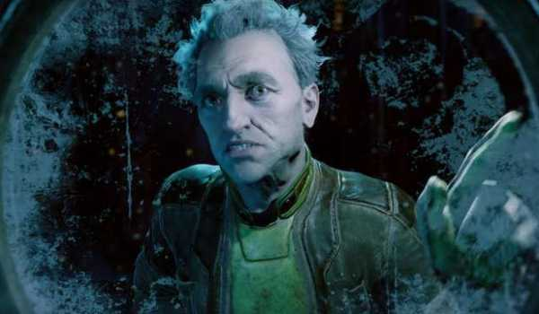 The Outer Worlds: The Familiarity And Flaws Of Space