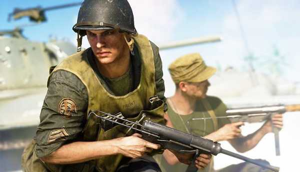 Battlefield V's Final Update Drops Tomorrow, Includes New Maps, Weapons, Vehicles, More