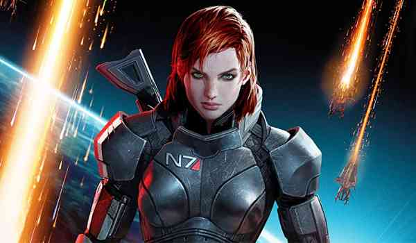 """Mass Effect Trilogy """"HD Remake"""" Reportedly Coming Sometime Within the Next Year"""