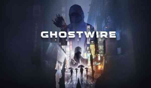 Mikami: GhostWire Tokyo Is a Completely New Type of Game, It's Been in Pre-Production for Years