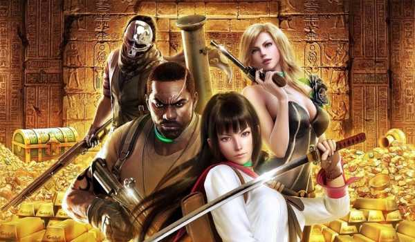 Bandai Namco Ending Online Service For Wii U Exclusive Lost Reavers On 30th May