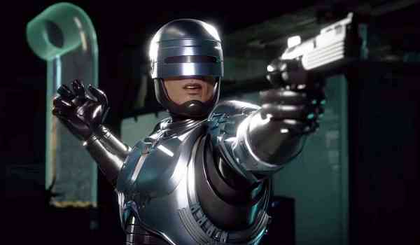 Mortal Kombat 11: Aftermath Adds Extra Time-Travelling Craziness, Robocop, and More