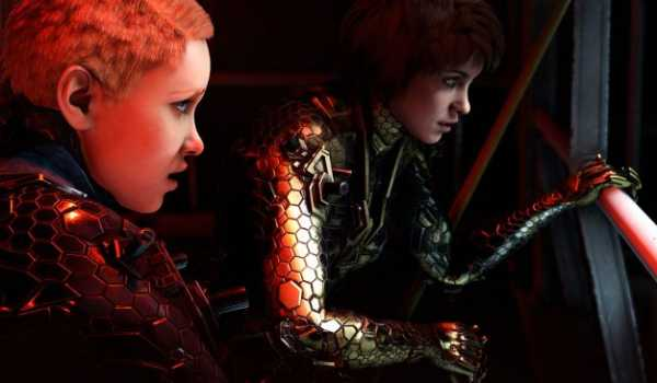 Nvidia's new GPU driver is optimized for Wolfenstein: Youngblood and Madden NFL 20