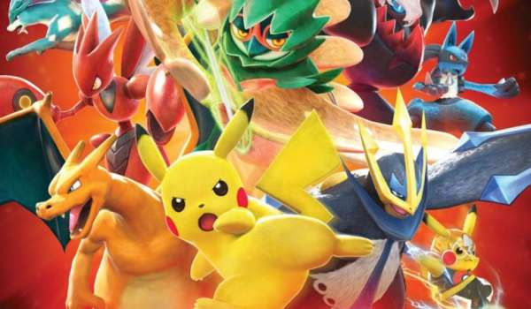 The Arcade Version Of Pokkén Tournament Is Terminating Its Online Services