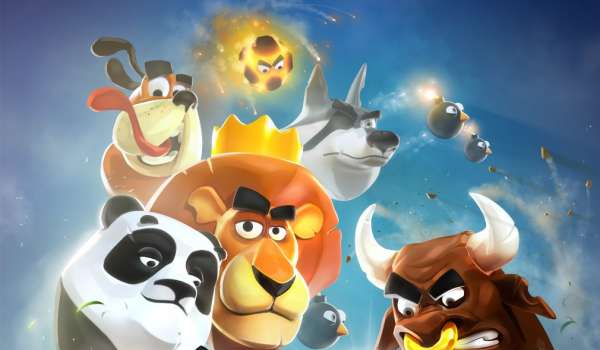 Find out how to join the Pocket Gamer club in Rumble Stars Soccer